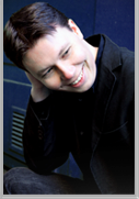 Profile picture composer and pianist, Ola Gjeilo