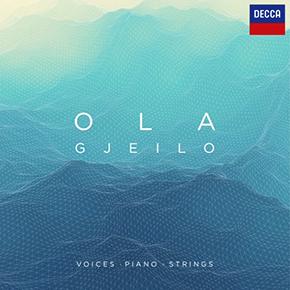 Ola Gjeilo Album